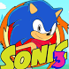 sonic adventure dash by app max
