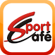 Sport café Hradec Králové by DEEP VISION s.r.o.
