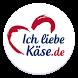 Ich liebe Käse - Rezepte by Savencia Fromage & Dairy Deutschland GmbH