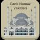 Namaz Vakti - Ezan Saatleri by Fuko Apps
