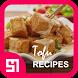 800+ Tofu Recipes