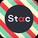 Stac - 簡単&お得なスタンプラリー! by Evixar Inc.