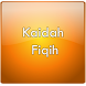 Kaidah Fiqih Terjemahan by Ahmad M. Nidhom