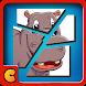 Clarinio Slices: Animals by Clarinio