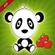 Panda run 5 by Supdev