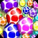 Bubble Egg Blitz by Black Blue26