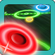Glow Hockey Multiplayer by Game Afrique