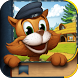 Cat Alvin - storybook for kids by TecNuke
