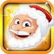 Santa Claus Songs Crusher by Party Splash Puzzle Games Free Family Fun