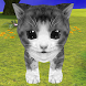 Cat Stroll by Coremedia,inc.