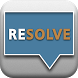 RESOLVE ™ Tablet Version by Farber Financial Group