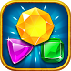 Jewels Quest-Match 3 Puzzle