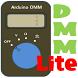 Arduino Digital Multimeter Lt by jedijaja