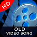 Hindi Video song(old movies)