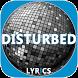 Disturbed All Lyrics by Brazilia Letras
