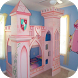 princess bedroom ideas by Basilomio