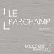 Le Parchamp by ARTEFACTO SAS