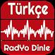 Türkçe Radyo Dinle by Almimedya