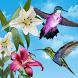 Birds Live Wallpaper by iim mobile