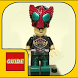 NEW LEGO BIMA-X TIPS 2017 by Tyler McPherson