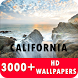 California Live Wallpapers HD