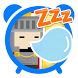 Wake up! HERO! by Pocketmemory