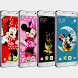 Mickey Wallpapers by Antidimentia