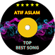 ATIF ASLAM All Songs by Everest Music