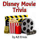 Movie Trivia: Disney Movies by AZ Trivia