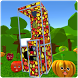 Fun Fruit Claw Machine Sim 3D by Chief Gamer