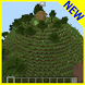 Planet Earth Survival MCPE map by Professional MCPE maps