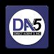 DA5 Mobile App