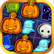 Halloween crush Cats & witches by Saltamonte Apps