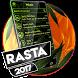 SMS Weed Rasta Green