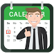 Optimized Business Calendar by The Optimizer.