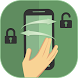 Wave to Unlock and Lock Free by Smart Screen OnOff