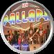 Lagu Dangdut New Pallapa by Blackergy Media