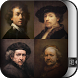 Rembrandt HD by Overdamped - Gold Standard for Art Viewing Apps