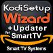 TV Setup Wizard For Kodi by Smart TV Systems - Kodi Setup App