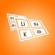 Alkali & Alkaline Earth Metals by Wiki Kids Limited