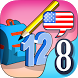 Kids English 8:Numbers&Letters by SAVIVO - Where Education Comes to Life