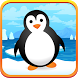 Dizzy Penguins by Baris Intepe