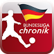 German Bundesliga Chronicle by LiveTipsPortal