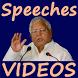 Lalu Prasad Yadav Speech Video by Shreya Yadav561
