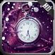 Clock Wallpaper by MagicIdea