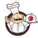Turkish Recipes by Aldenard