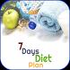 7 Days Diet Plan by Apps Studio Inc.