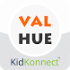 Val Hue - KidKonnect™ by Appeal Qualiserve Pvt. Ltd.