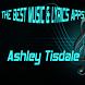Ashley Tisdale Songs Lyrics by BalaKatineung Studio