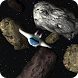 Asteroid Blues: Dodging Rocks! by Kameron M. Rowe